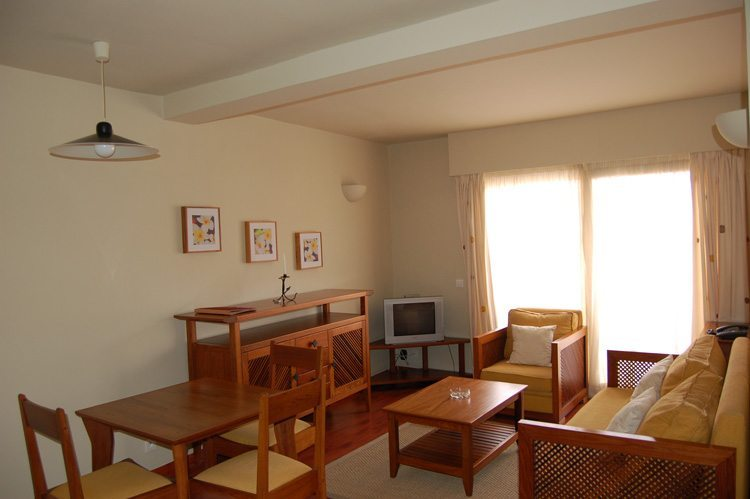 Appartement residence rova