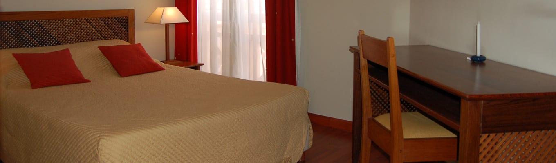 Chambre chez La Résidence du Rova